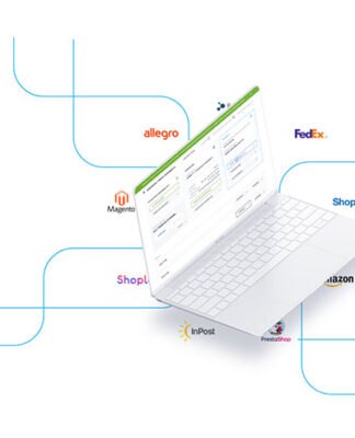 integracje systemow online