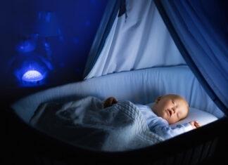 projektor dla dziecka, czy warto kupić?