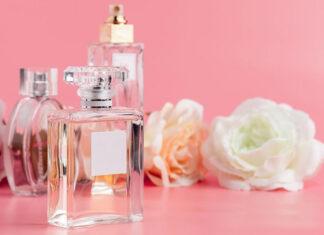 Perfumy marki Versace